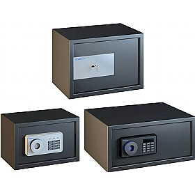 Chubbsafes Elements Air Safes £0 - Burglary / Fire Safes