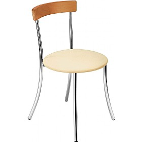 Anca Plus Cafe Chair £58 - Bistro Furniture