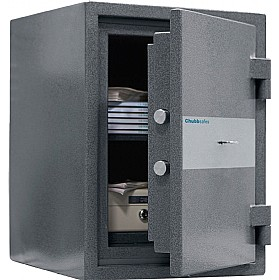 Chubbsafes Elements Fire Safes £292 - Burglary / Fire Safes