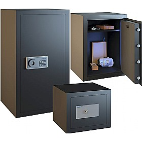 Chubbsafes Elements Earth Safes £0 - Burglary / Fire Safes