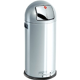 Hailo KickMaxx 35 Waste Bin £132 - Premises Management