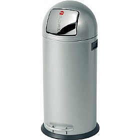 Hailo KickMaxx 50 Waste Bin £148 - Premises Management