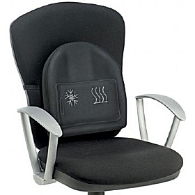 Fellowes Professional Series Heat and Soothe Back Support £74 - Office Chairs