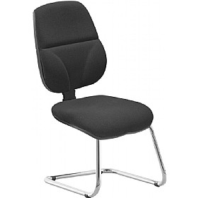 Inspire Visitor Chairs £109 - Office Chairs