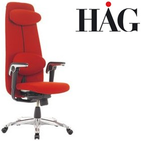 HAG H09 Classic Chair 9130 £1227 - Office Chairs