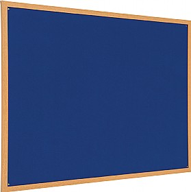 Ultralon ECO Friendly Wood Effect Frame Noticeboards £23 - Display/Presentation