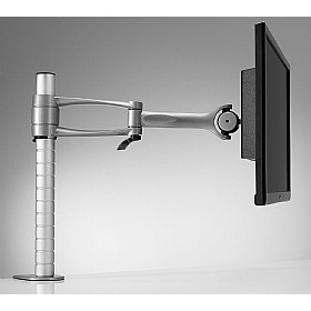 CBS Wishbone Monitor Arm £0 - Office Furnishings