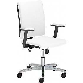 Madame Black Plus Executive Operator Chair £256 - Office Chairs