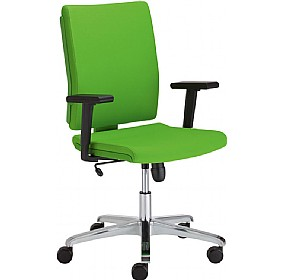 Madame Green Executive Operator Chair £218 - Office Chairs