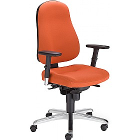 Bizzi Executive Operator Chair £182 - Office Chairs