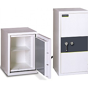 Burton Firesec 10/120 Fire Safes £0 - Burglary / Fire Safes