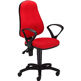 Punkt Executive Operator Chair £79 - Office Chairs