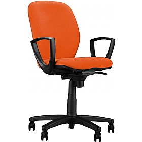 Jump Epron Executive Operator Chair £193 - Office Chairs