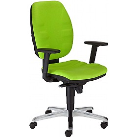 Roxy Executive Operator Chair £213 - Office Chairs