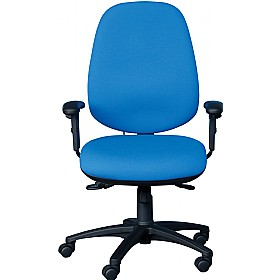 24 Hour Task Posture Chair £240 - Office Chairs