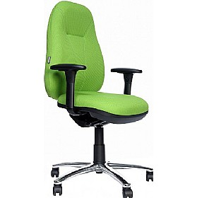 Therapod 5250 Orthopaedic Chairs £571 - Office Chairs