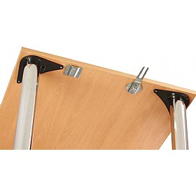 Linking Kit for Meeting Room Tables £19 - Meeting Room Furniture
