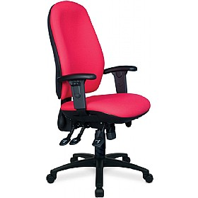 24 Hour Posture X Chair £282 - Office Chairs