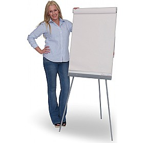 Telescopic Non-Magnetic Easel and Writing Board £52 - Display/Presentation