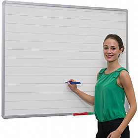 Ultralon Lined Whiteboards £70 - Display/Presentation