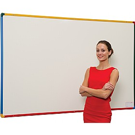 Ultralon Colourmaster Double Value Whiteboards £29 - Display/Presentation