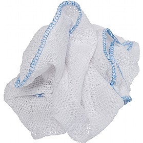 Open Mesh Dry Wipe Duster (Pack of 10) £8 - Display/Presentation