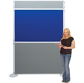 Xib-it Extra Large Pole and Panel Exhibition Kits £777 - Display/Presentation