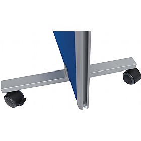 Mobile Foot Plate for Space Dividers 30mm Partitions £0 - Display/Presentation