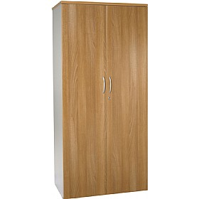 NEXT DAY Accord Cupboards £231 - Next Day Office Furniture
