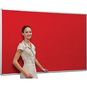 Firecover Aluminium Frame Noticeboards £32 - Display/Presentation