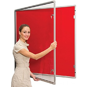Ultralon Decorative Tamperproof Noticeboards £66 - Display/Presentation