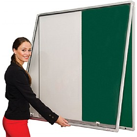 Ultralon ECO Friendly Tamperproof Pinup Pen Board £97 - Display/Presentation