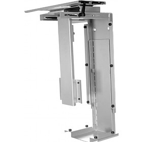 Stream Plus Slide and Rotate CPU Holder £90 - Office Desks