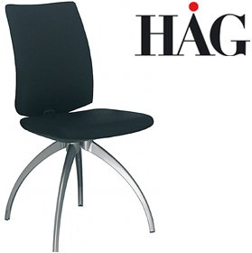 HAG H05 5370 Communication Chair £286 - Office Chairs