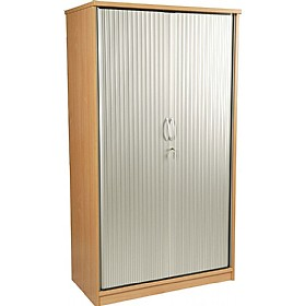 Accord Tambour Door Cupboard £363 - Office Desks