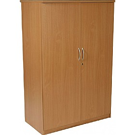 Accord Double Door Cupboard £223 - Office Desks