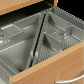 Accord Pen Trays £0 - Filing Cabinets