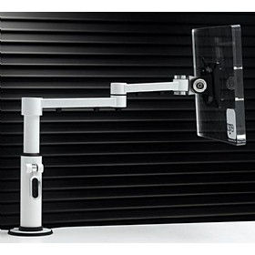 X-Stream Dual Beam Monitor Arm £0 - Office Furnishings