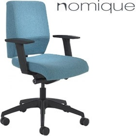 Pepi Synchro Medium Back Task Chair £194 - Office Chairs