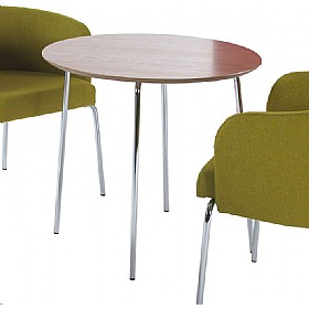 Inspiral Cafe Table £375 - Bistro Furniture