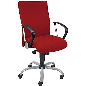 Neo II Executive Operator Chair £176 - Office Chairs