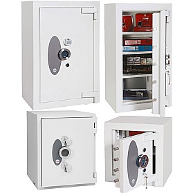 Phoenix HS6040 Series Planet Grade 4 Safes £3659 - Burglary / Fire Safes