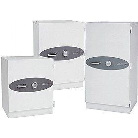 Phoenix 4640 Series Millennium Duplex Safes £5050 - Burglary / Fire Safes