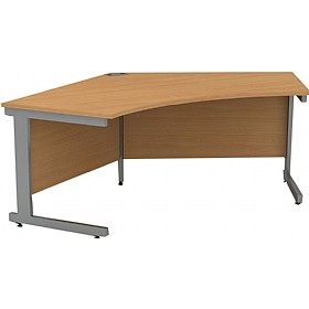 Alpha Plus Cluster Desk £312 - Office Desks