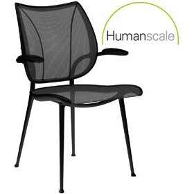 Humanscale Liberty Side Chair £199 - Office Chairs