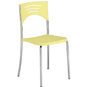 Lula Cafe Chair £46 - Bistro Furniture