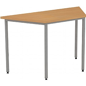 Alpha Plus Trapezoidal Meeting Table £139 - Office Desks