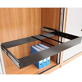 Reflections Pull Out Filing Frame £81 - Office Storage