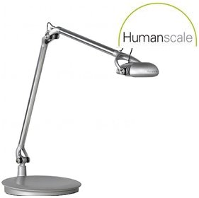 Humanscale Element Classic LED Task Light £0 - Office Furnishings