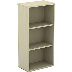 Accolade Narrow Office Bookcases £120 - Office Desks